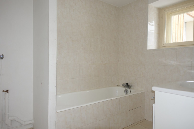 Vente appartement Bois-d'amont 169000€ - Photo 4