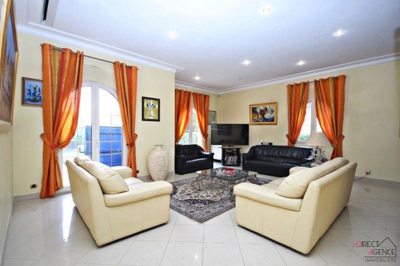 Vente de prestige maison / villa Noisy le grand 1150000€ - Photo 2