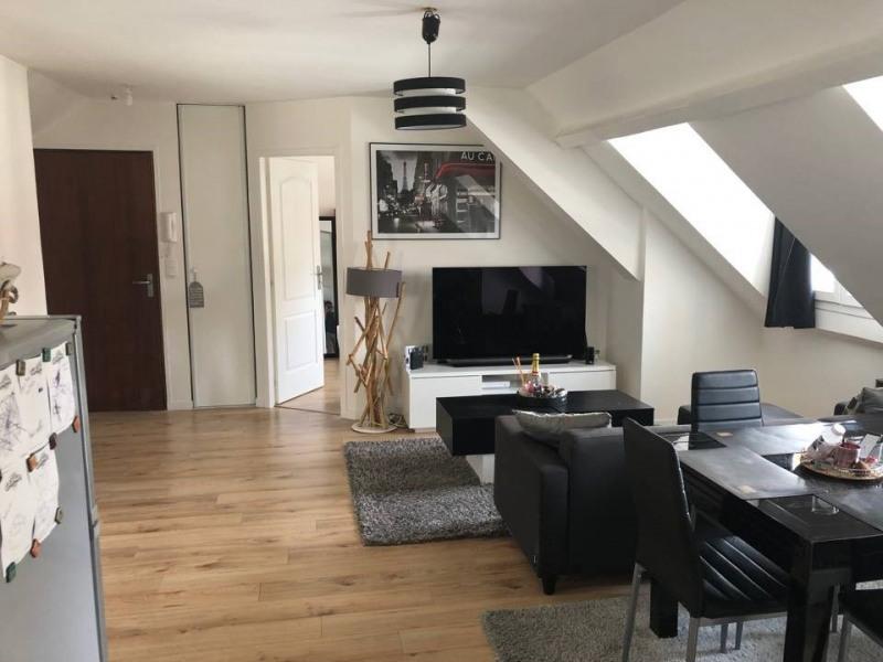 Rental apartment Arpajon 741€ CC - Picture 3