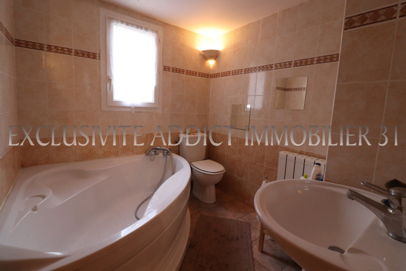 Vente maison / villa Secteur buzet-sur-tarn 175000€ - Photo 8