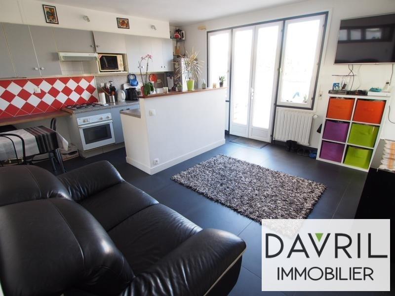 Sale house / villa Conflans ste honorine 279000€ - Picture 2