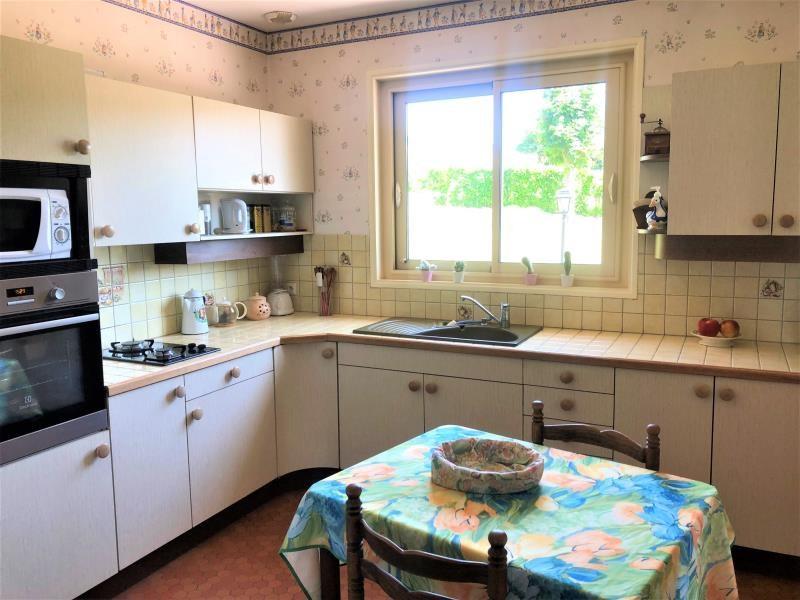 Vente maison / villa Gisors 273400€ - Photo 4