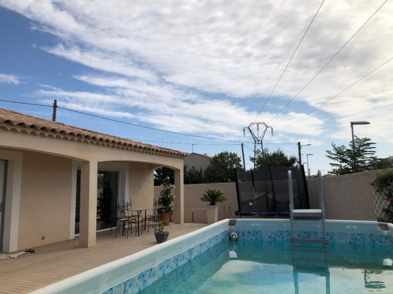 Vente maison / villa Manduel 270000€ - Photo 1
