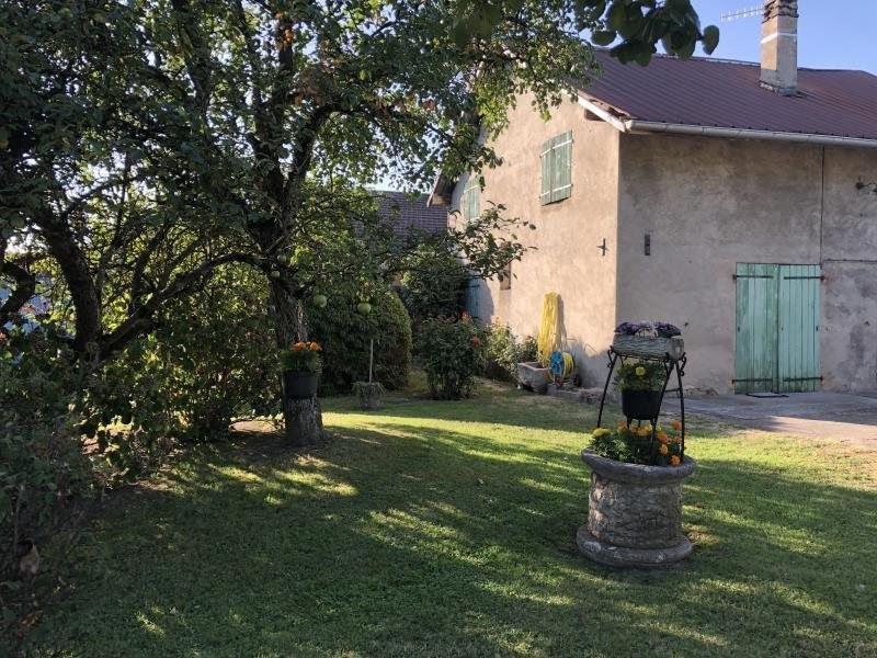 Vente maison / villa Vétraz-monthoux 280000€ - Photo 1