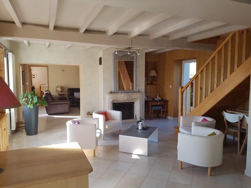 Vente maison / villa Bessenay 475000€ - Photo 3