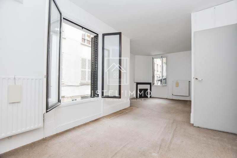 Vente de prestige loft/atelier/surface Paris 10ème 1 164 000€ - Photo 6