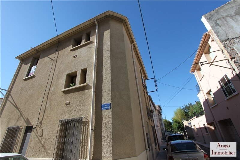 Rental apartment Rivesaltes 595€ CC - Picture 2