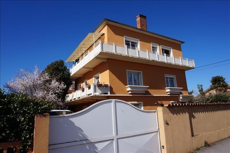 Sale house / villa Bourg les valence 249000€ - Picture 1
