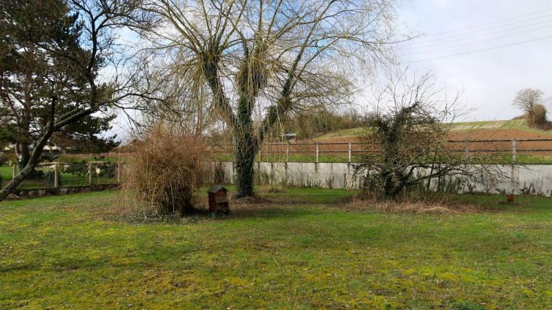 Vente terrain Maisse 69000€ - Photo 1