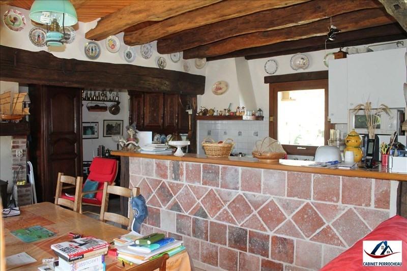 Sale house / villa La chartre sur le loir 160000€ - Picture 8
