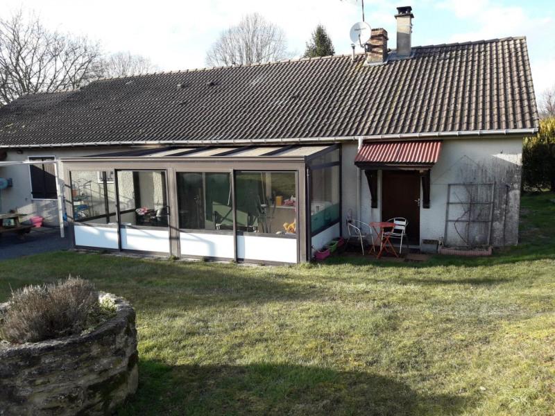 Vente maison / villa Châlons-en-champagne 164000€ - Photo 2