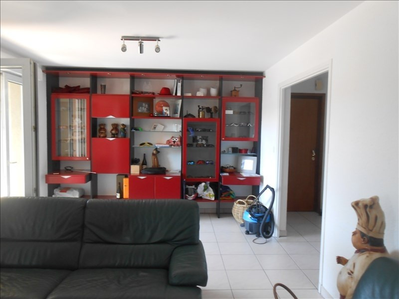 Vente appartement Oyonnax 158 000€ - Photo 2