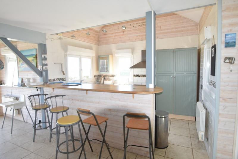Vente maison / villa Grandcamp maisy 399000€ - Photo 2