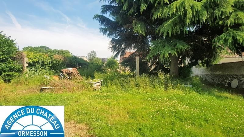 Vente maison / villa Ormesson sur marne 601 000€ - Photo 1