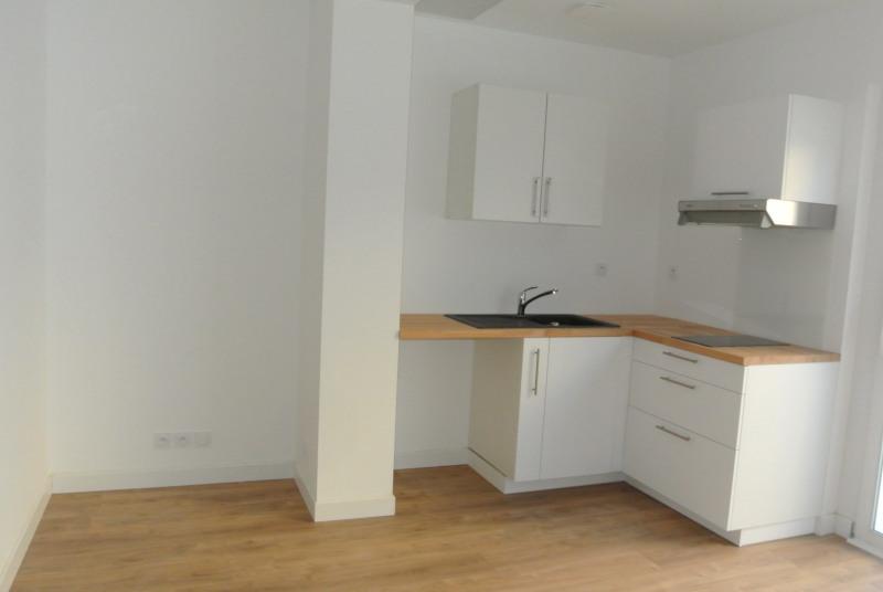 Vente appartement Bordeaux 178500€ - Photo 4