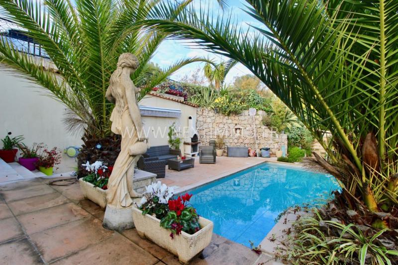 Vente de prestige appartement Menton 797000€ - Photo 10