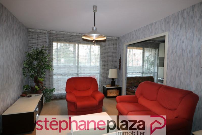 Appartement type 4 de 79 m² Décines Charpieu