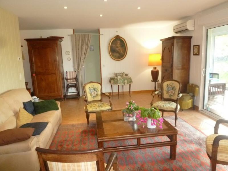Sale house / villa Cherves richemont 325500€ - Picture 2