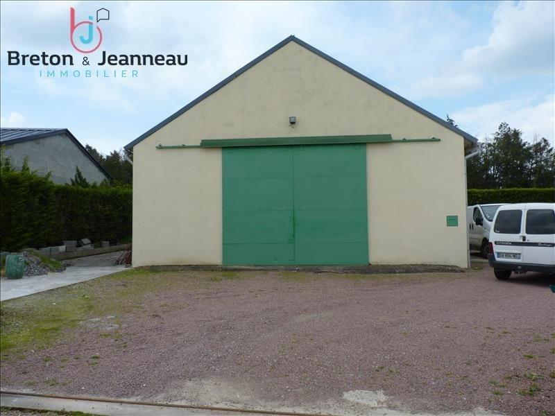 Sale house / villa Aze 270400€ - Picture 7