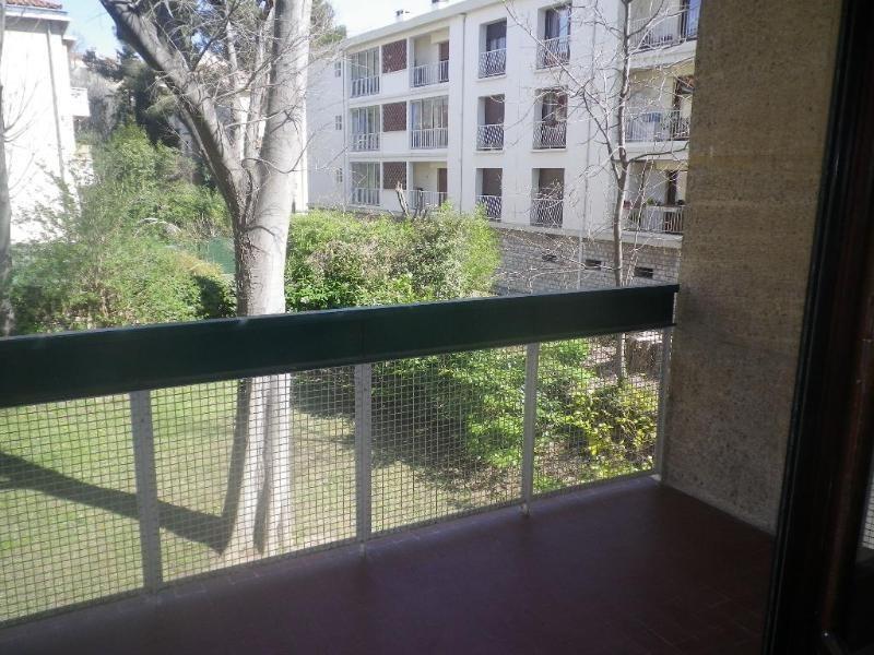 Location appartement Aix en provence 1178€ CC - Photo 1