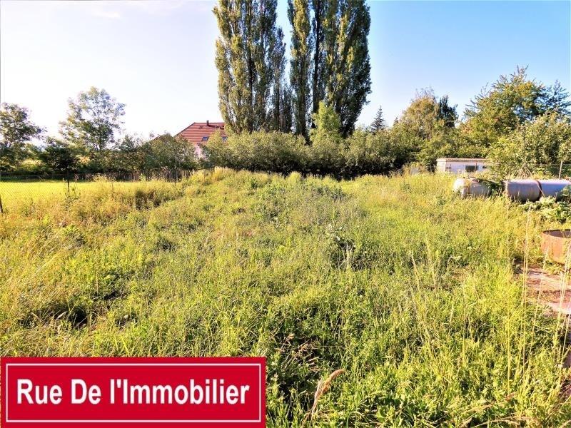 Vente maison / villa Schwenheim 318000€ - Photo 3