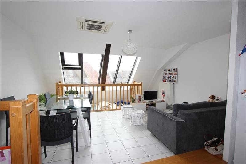 Investment property apartment Colmar 224700€ - Picture 2