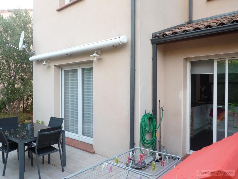 Vente maison / villa Aucamville 232500€ - Photo 2