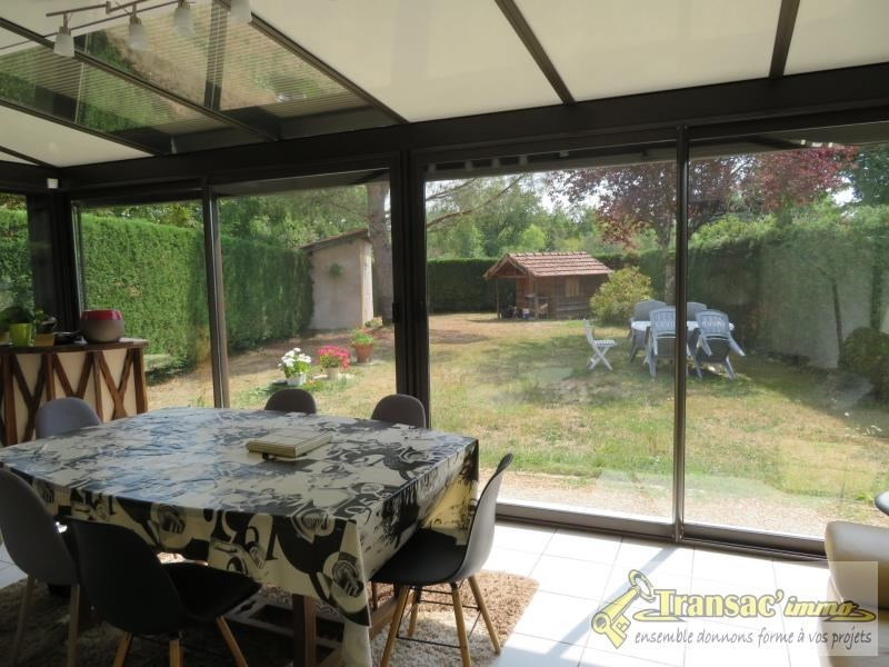 Sale house / villa Paslieres 190 800€ - Picture 6