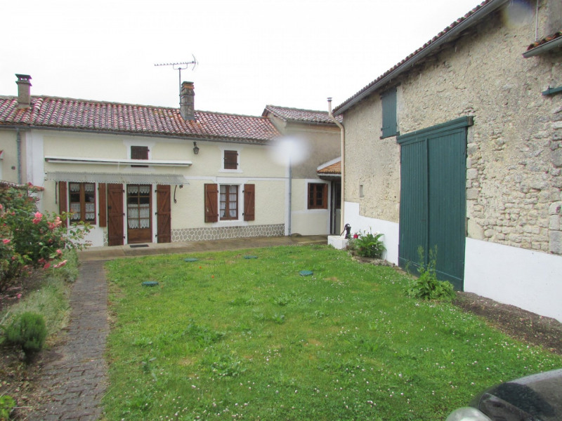Vente maison / villa Bignac 81 750€ - Photo 1