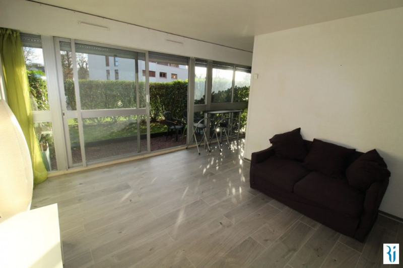 Produit d'investissement appartement Bois guillaume 137 000€ - Photo 1