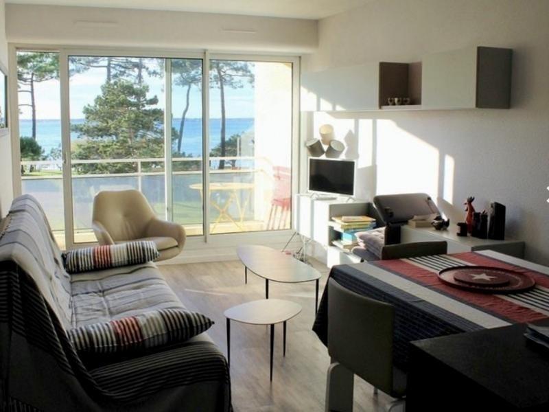 Deluxe sale apartment Arcachon 565000€ - Picture 4
