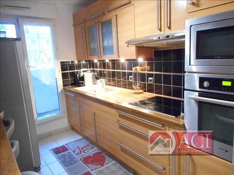 Sale apartment Epinay sur seine 239000€ - Picture 3