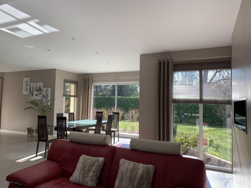 Deluxe sale house / villa Montfort l amaury 845000€ - Picture 4