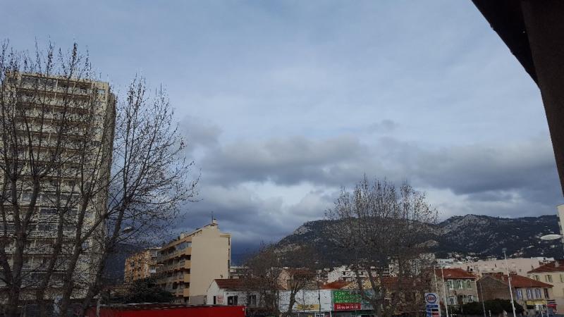 Revenda edifício Toulon 360000€ - Fotografia 1
