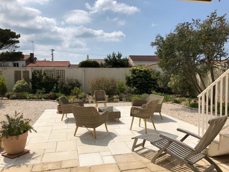 Sale house / villa Les sables d'olonne 447000€ - Picture 12