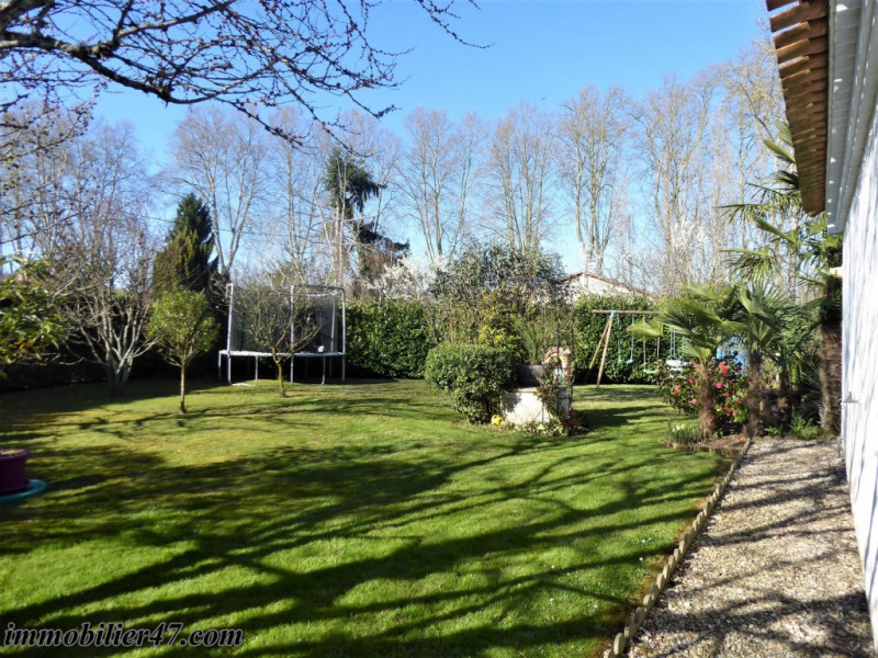 Verkoop  huis Castelmoron sur lot 139900€ - Foto 16