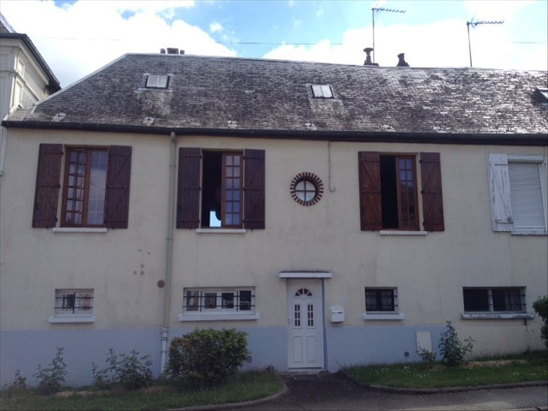 Sale house / villa Gisors 127 800€ - Picture 1