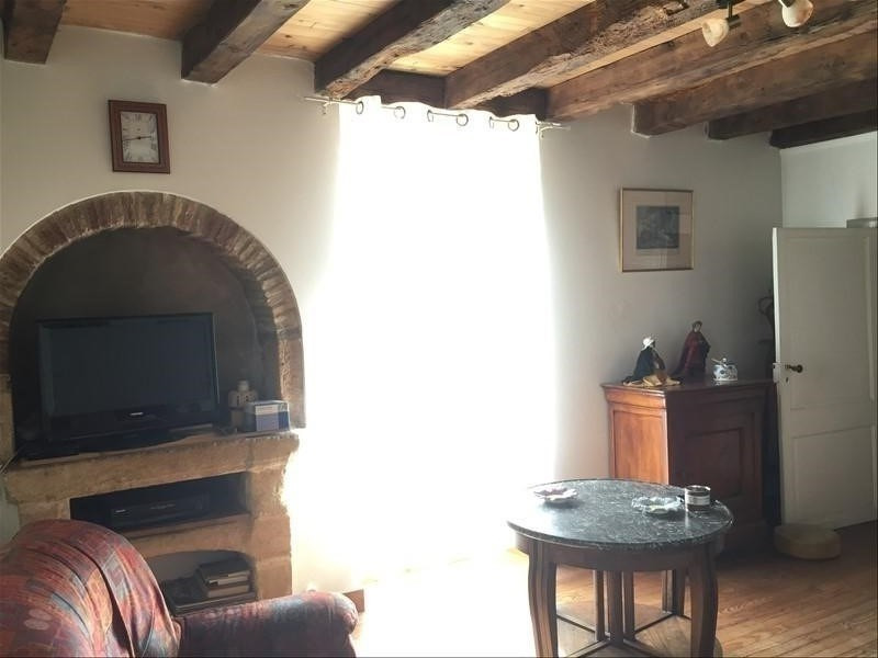Vente maison / villa St martin de gurcon 180000€ - Photo 4