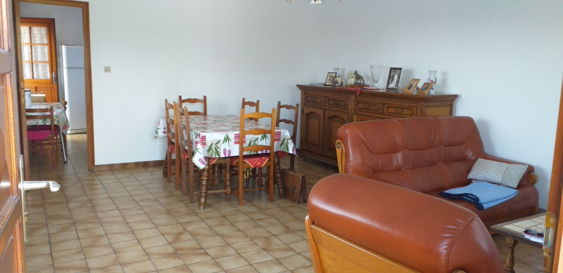 Vente maison / villa Thérouanne 136000€ - Photo 4