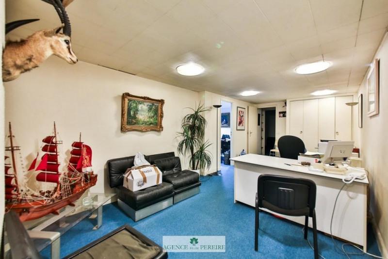 Vente appartement Paris 17ème 840000€ - Photo 6