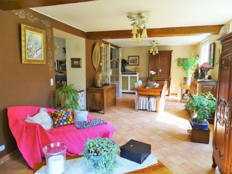 Vente de prestige maison / villa Senonches 556500€ - Photo 3