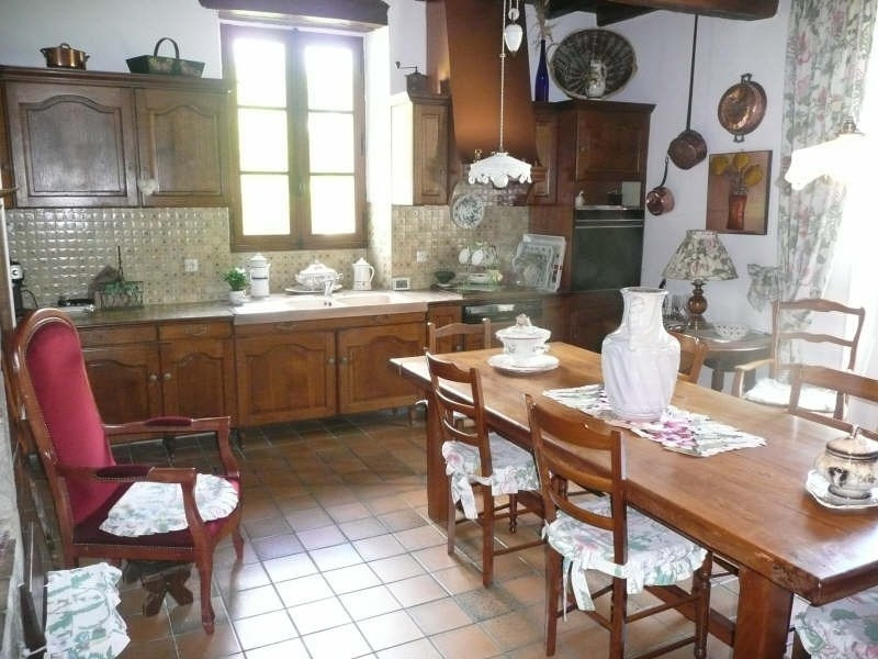Vente maison / villa Lectoure 345 000€ - Photo 4