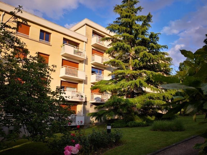 Vente appartement Antony 343000€ - Photo 1