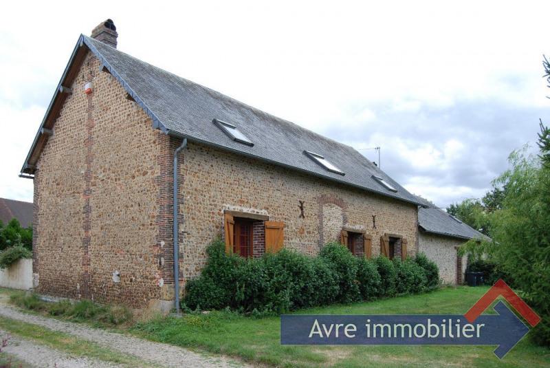 Vente maison / villa Verneuil d'avre et d'iton 177000€ - Photo 12