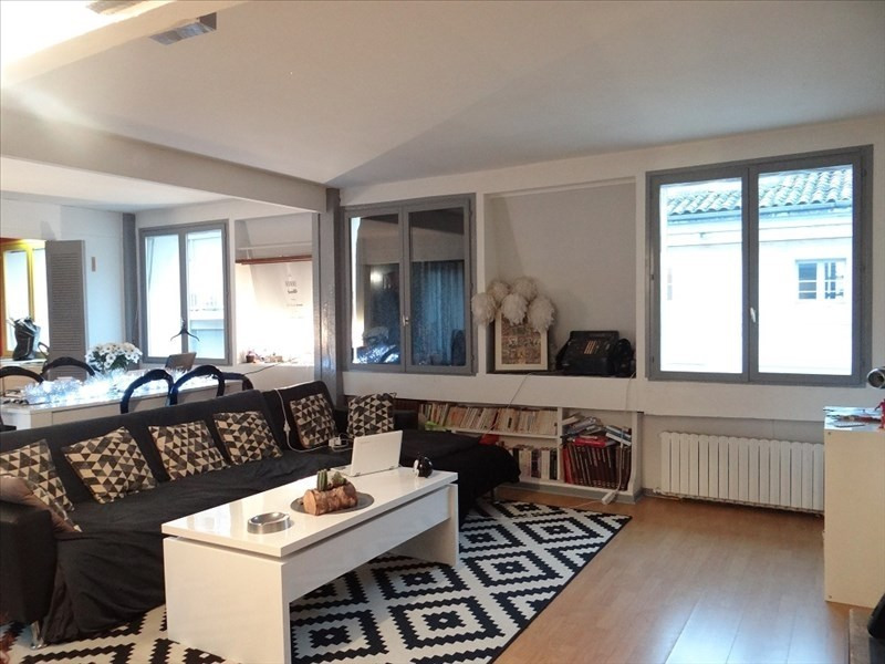 Vente appartement Bordeaux 425 000€ - Photo 2