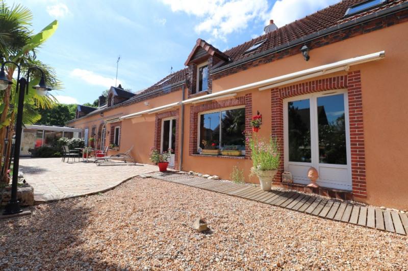 Vente maison / villa Saint georges sur eure 448350€ - Photo 1