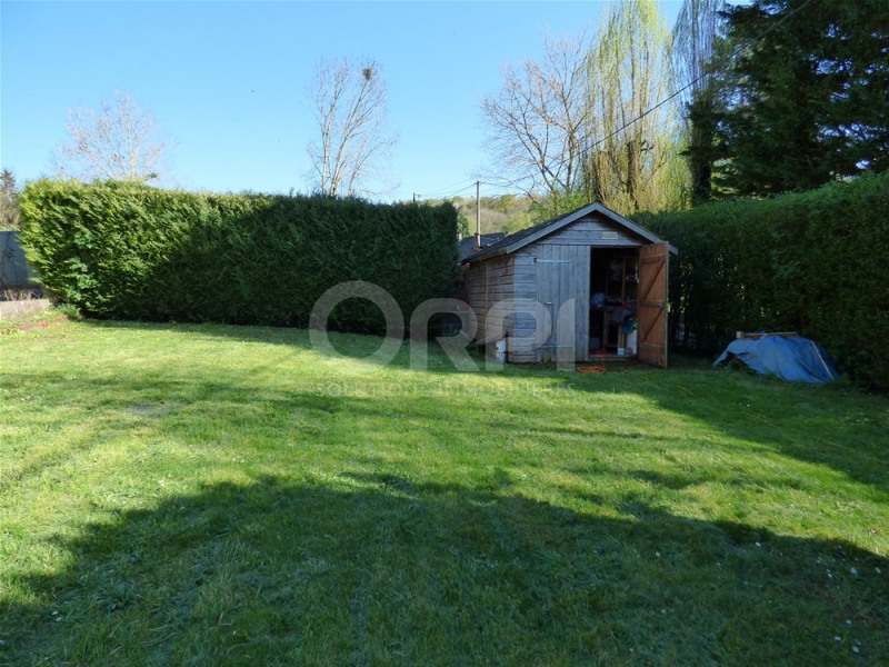 Sale house / villa Charleval 149000€ - Picture 11