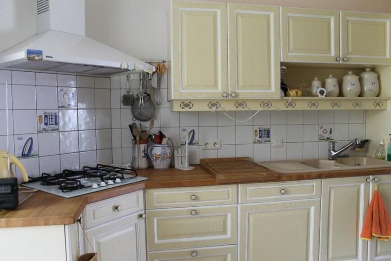 Sale house / villa Gouville sur mer 228500€ - Picture 11