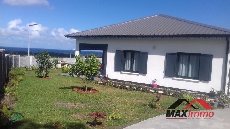 Vente maison / villa Saint-philippe 319000€ - Photo 2