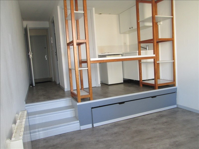 Location appartement Bethune 390€ CC - Photo 2